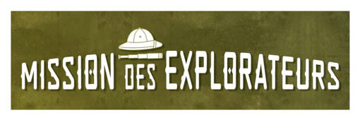 Mission des Explorateurs