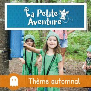 La Petite Aventure - Automne