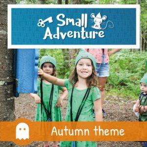 Small Adventure - Automne