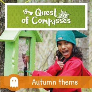 Quest of Compasses - Autumn