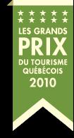 Grand Prix du Tourisme 2010