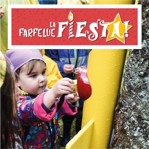 La Farfelue Fiesta