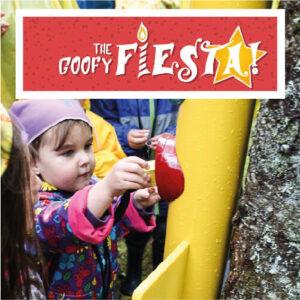 The Goofy Fiesta