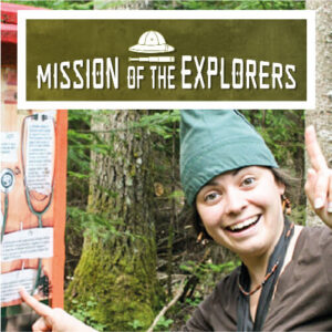 Mission of the Explorers