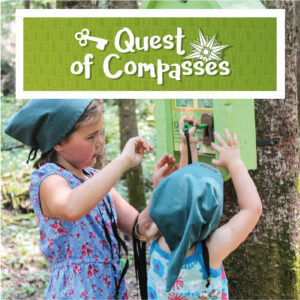 Quest of Compasses